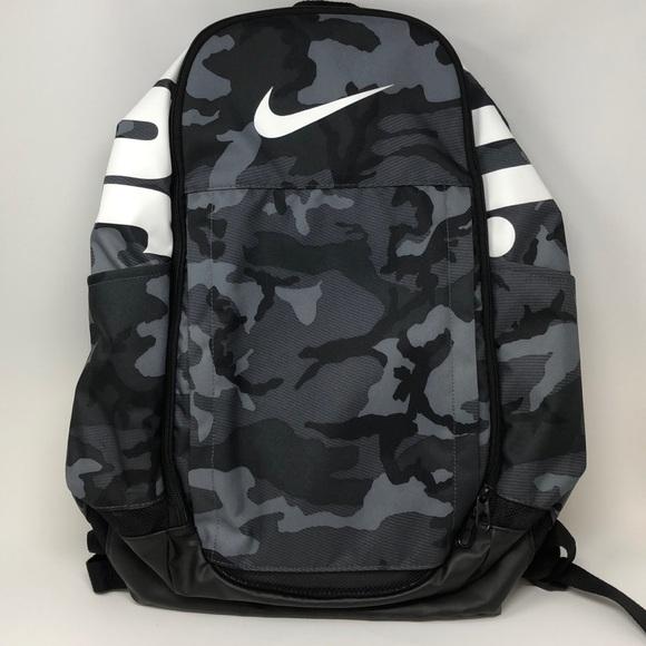 "1e61bc7414 Nike ""Just Do it"" Backpack. M 5b958dc24ab6331d8e8c53ac"